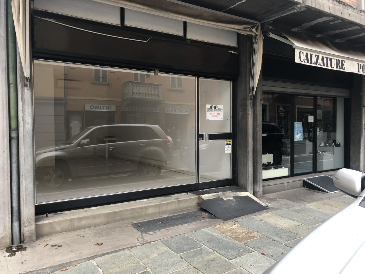 Commerciale - Una vetrina a Collecchio Rif. 9418756
