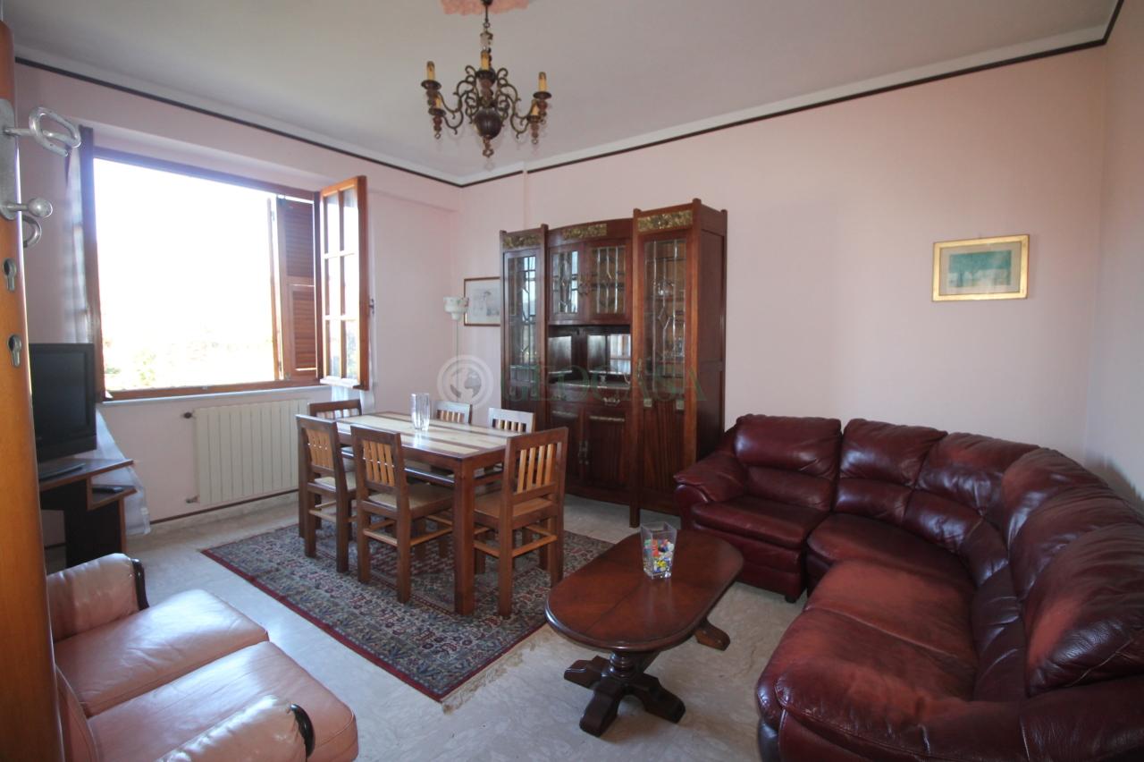 Soluzione Semindipendente in affitto a Arcola, 9999 locali, prezzo € 450 | PortaleAgenzieImmobiliari.it