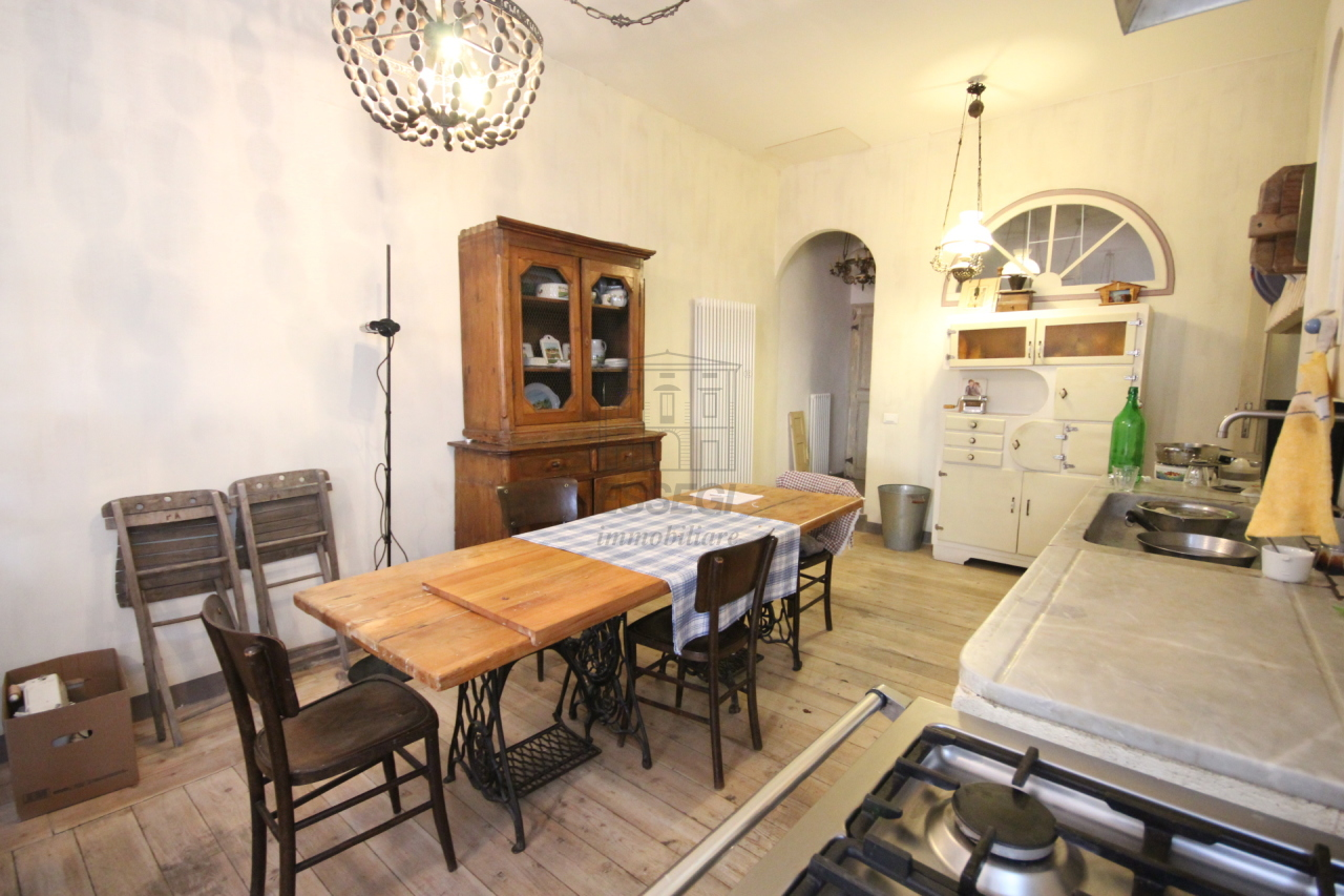 Appartamento Lucca Centro storico IA02850 img 5