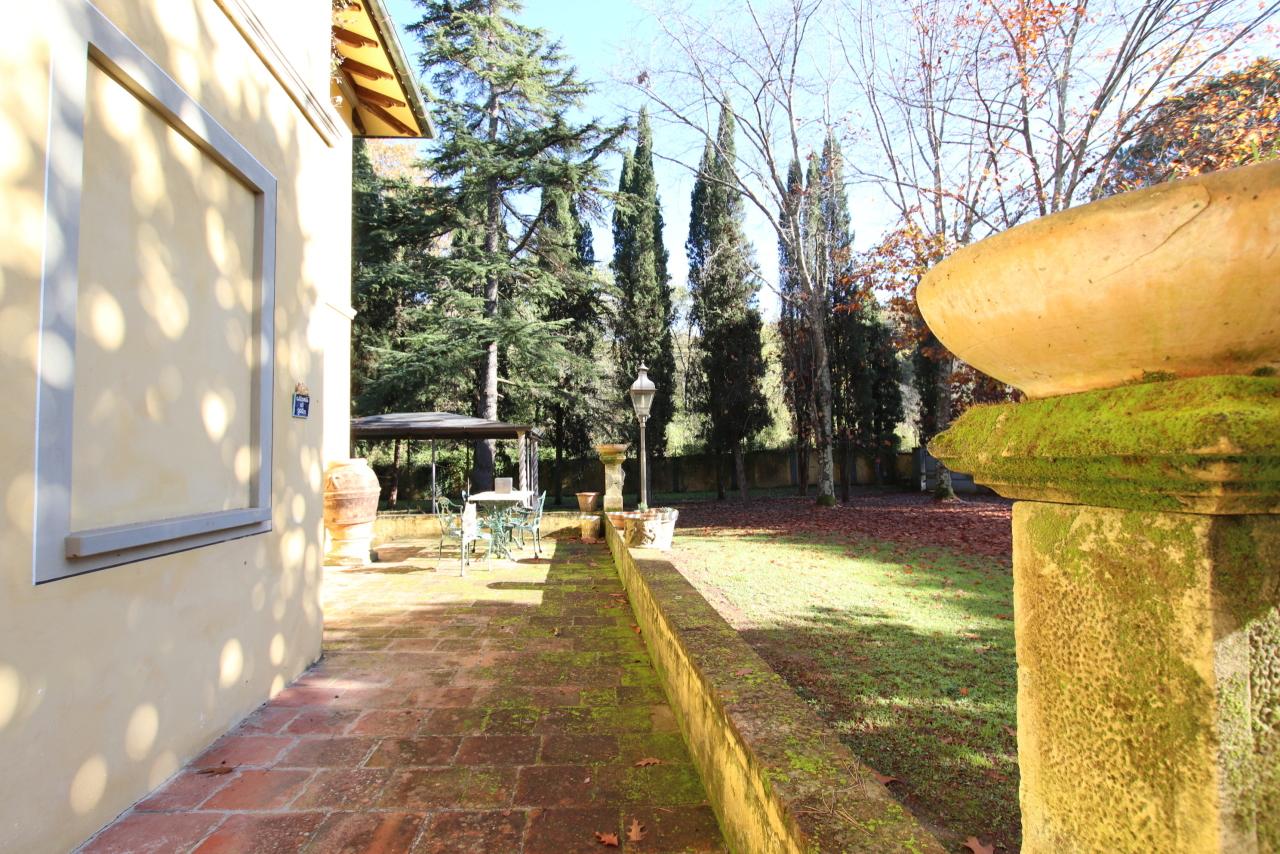 Villa singola Lucca IA01493 img 7