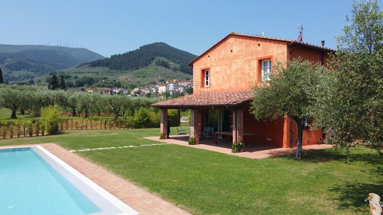 Villa singola Capannori IA01790 img 6