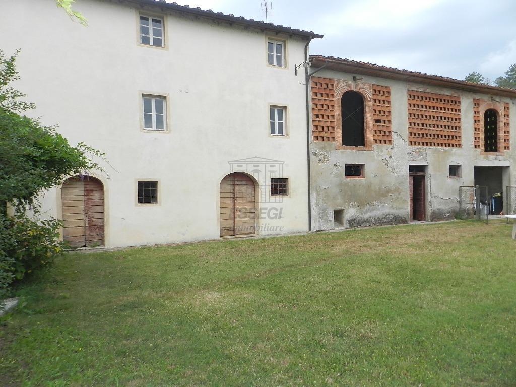 Casa colonica Lucca S. Macario IA03369 img 12