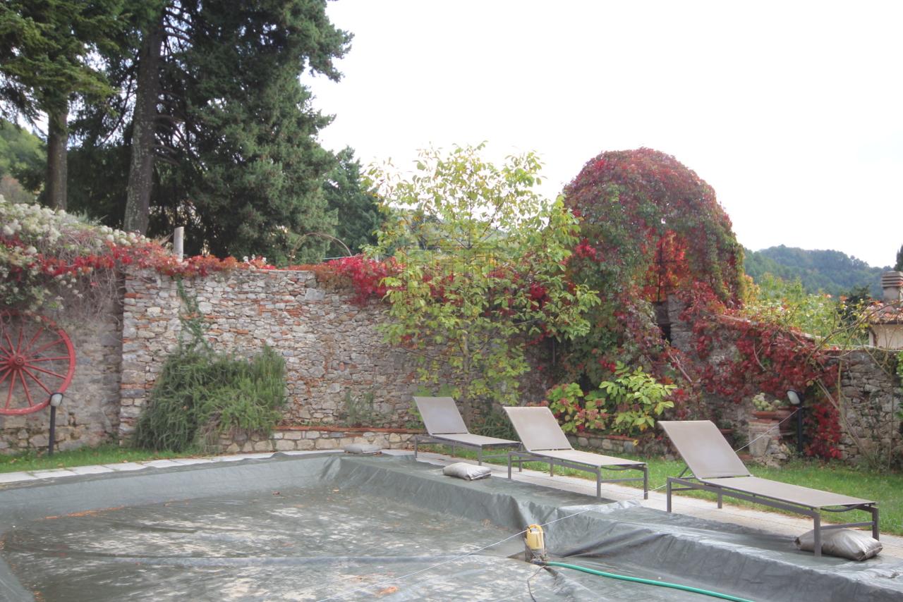 Villa antica Pescaglia IA03439 img 15