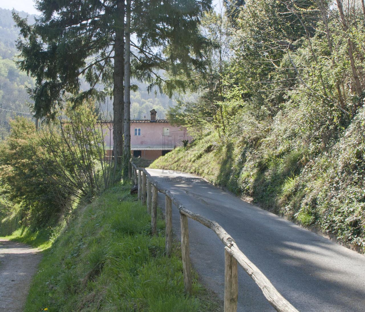 Casa colonica Lucca Pozzuolo IA00877 img 6