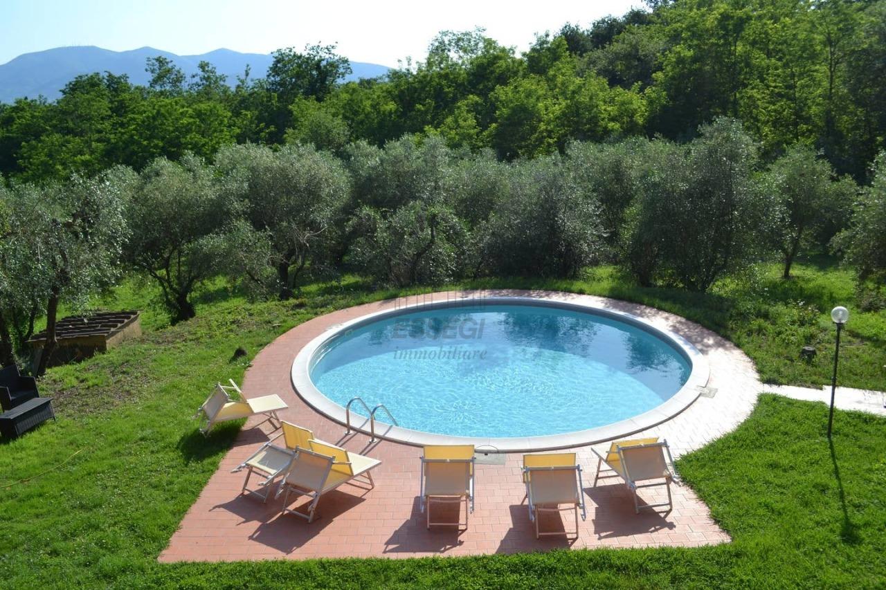 Casa colonica Altopascio Lucca IA02907 img 4