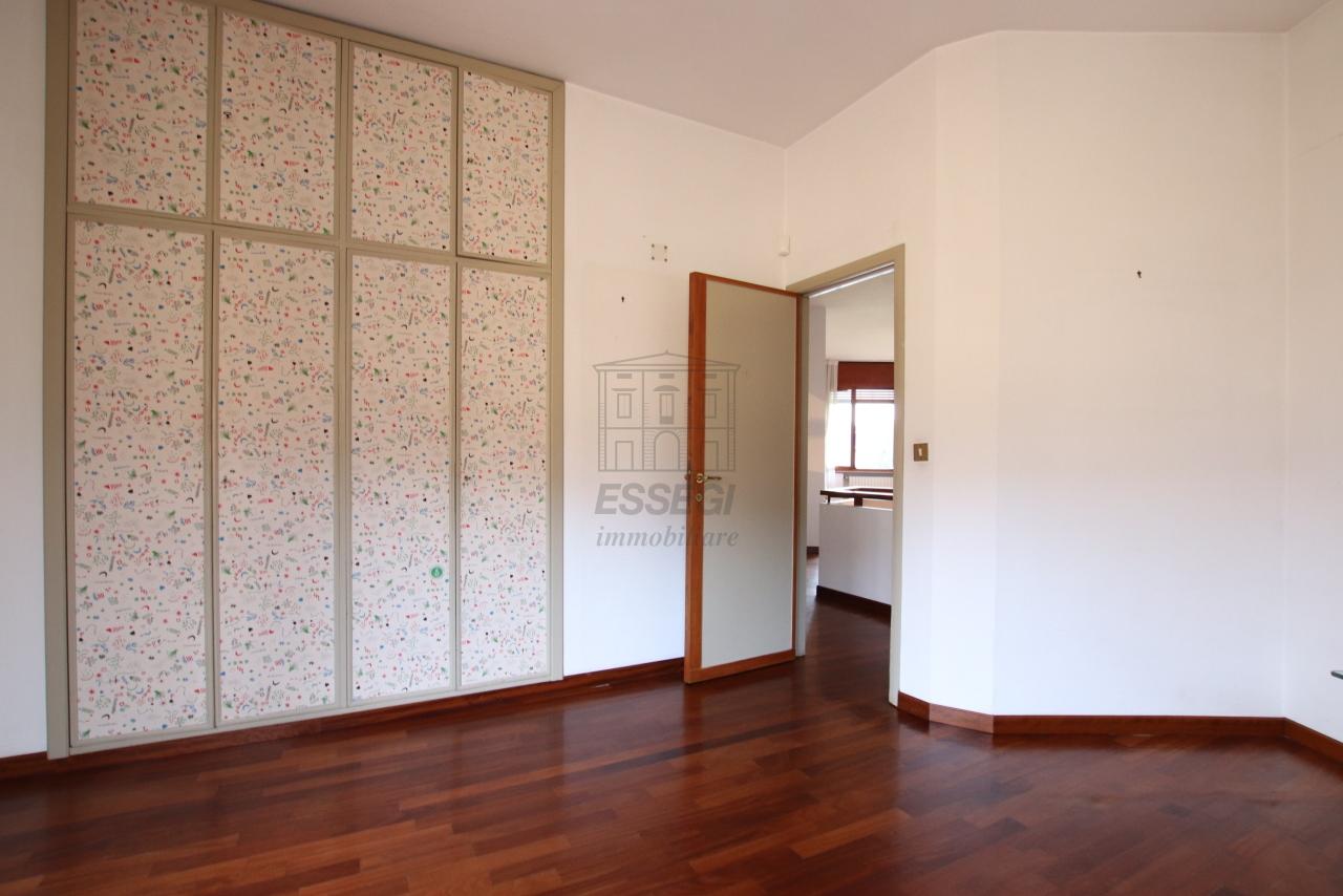 Villa singola Lucca S. Concordio IA01357 img 12