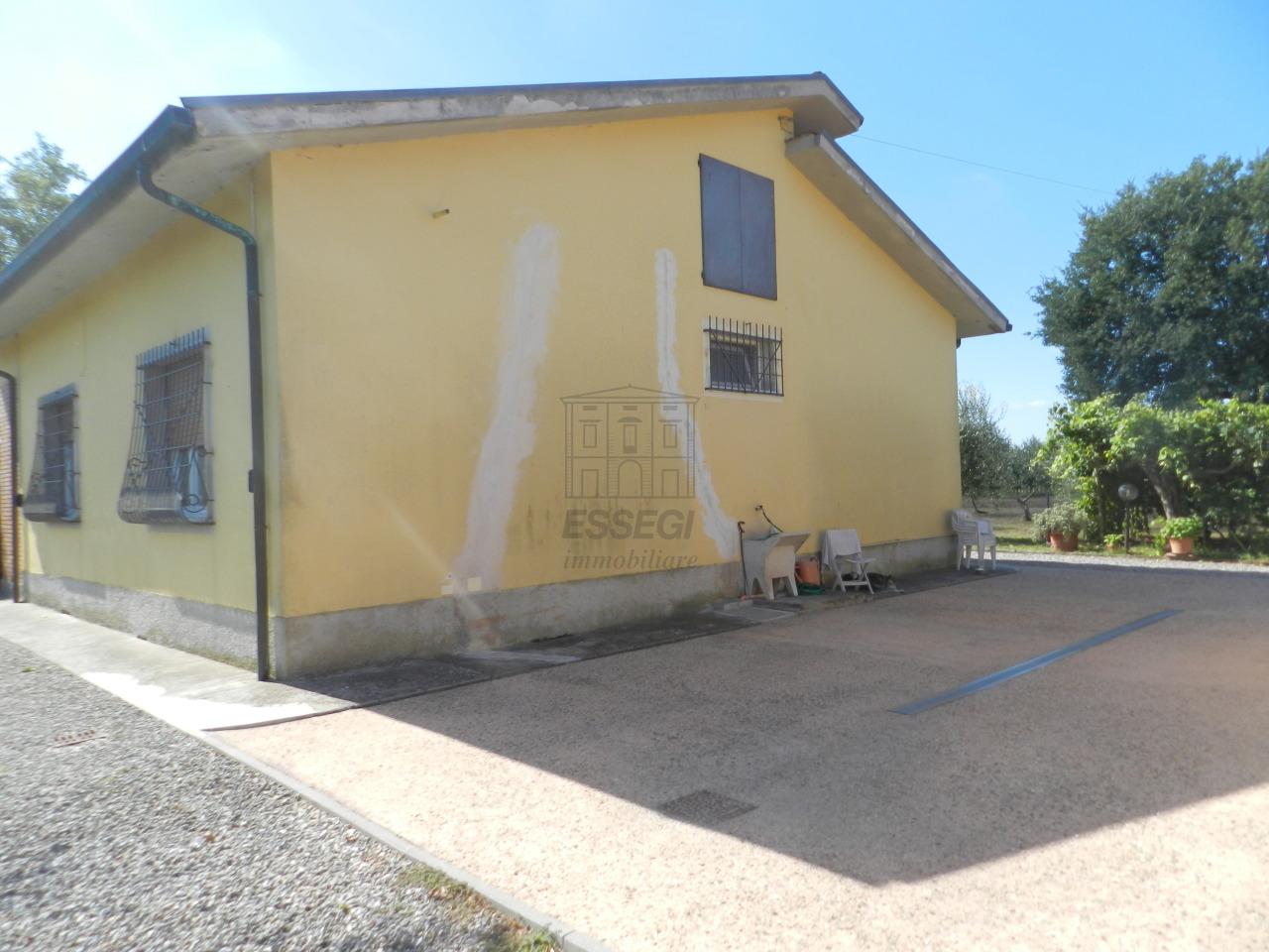 Villa singola Altopascio Spianate IA01325 img 7