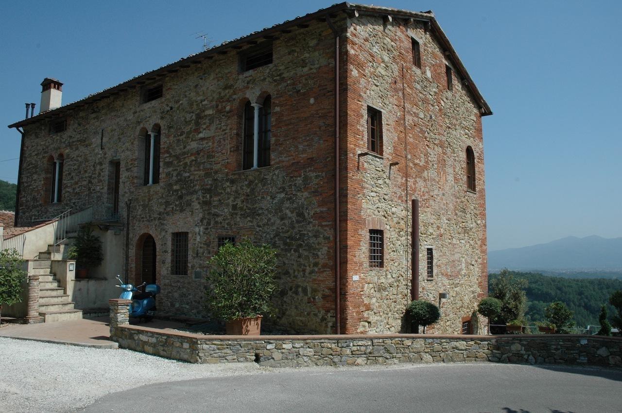 Appartamento Lucca IA02383 img 12