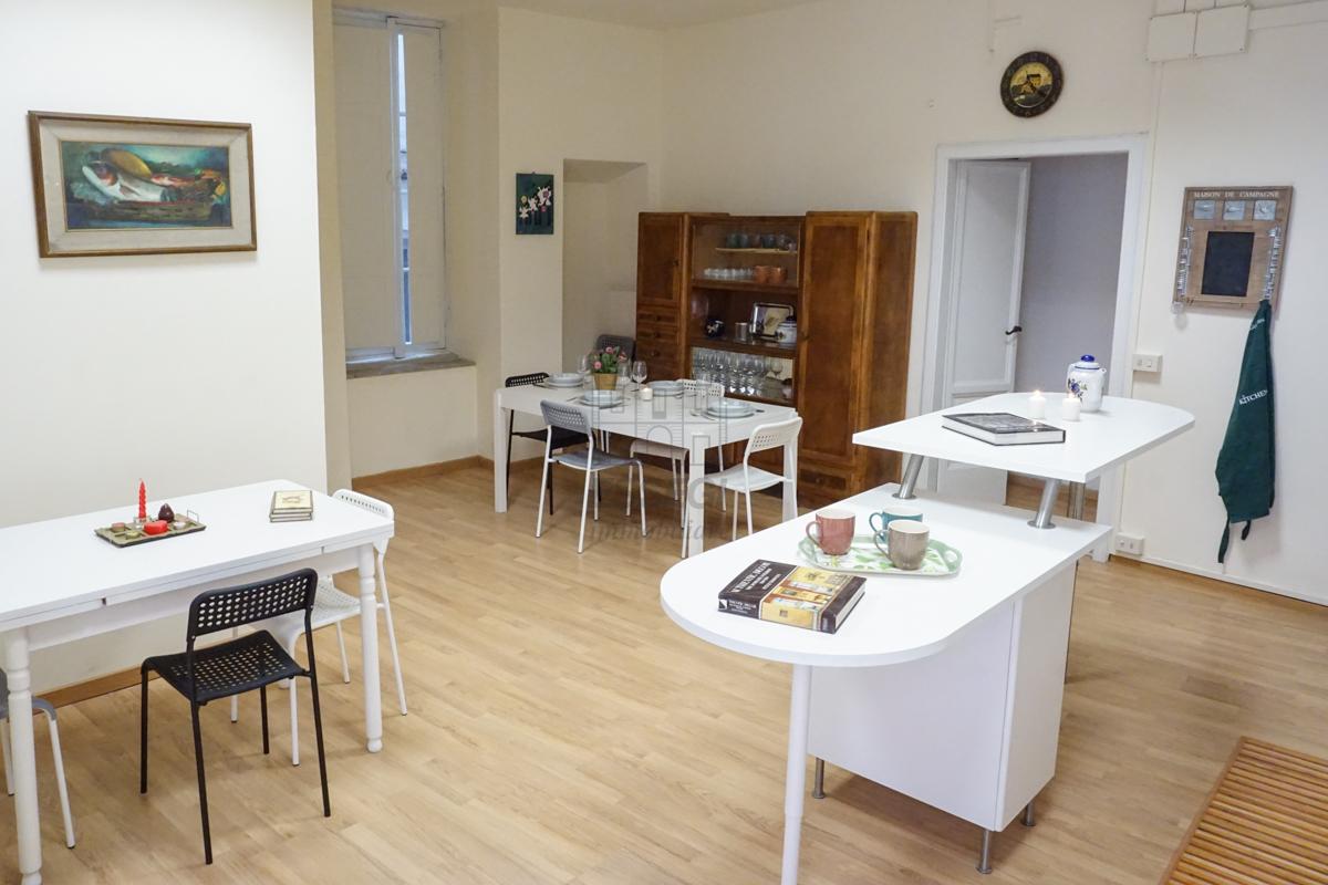 Appartamento Lucca Centro storico IA03416 img 5