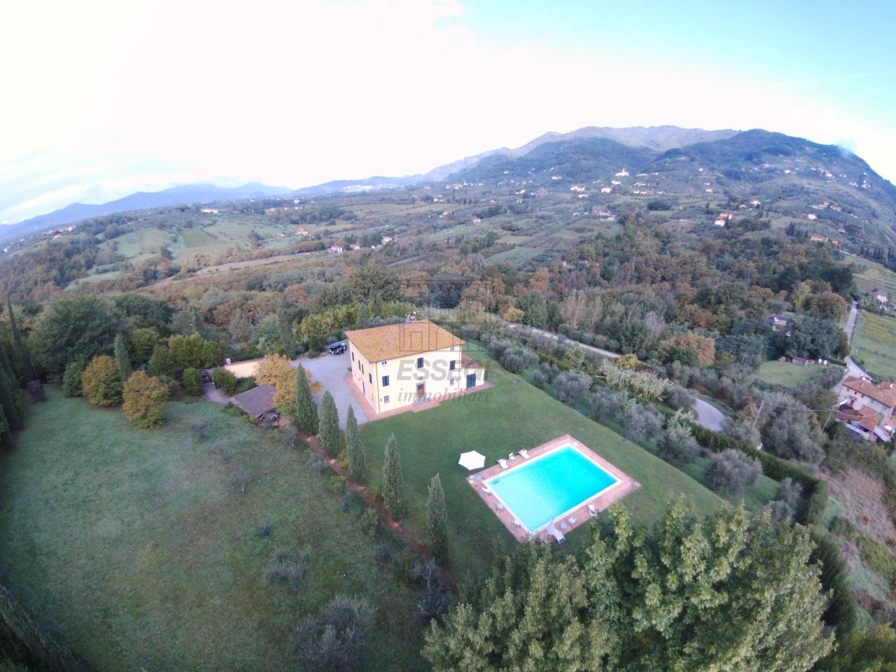 Villa antica Lucca Zone IA03417 img 17