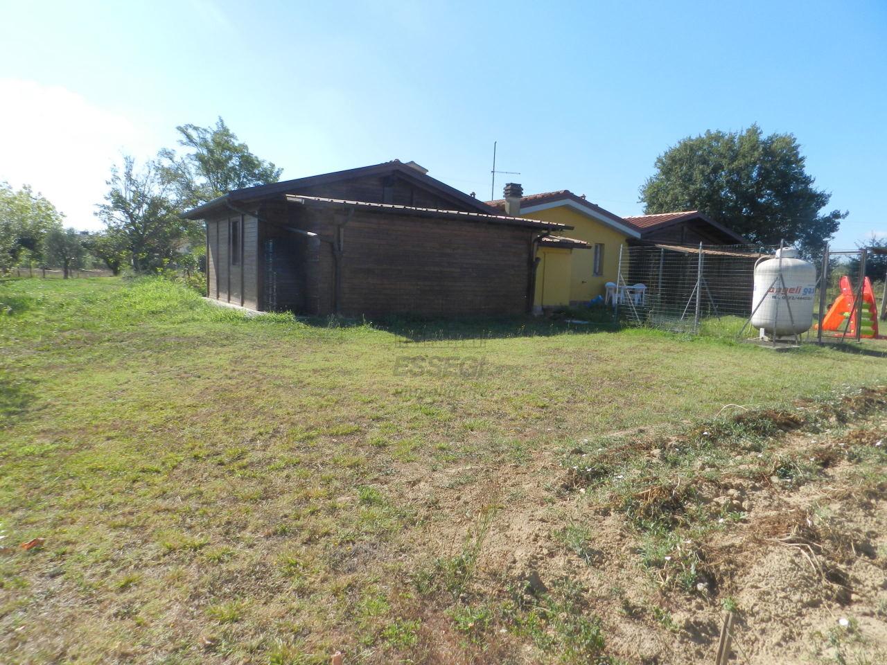 Villa singola Altopascio Spianate IA01325 img 12