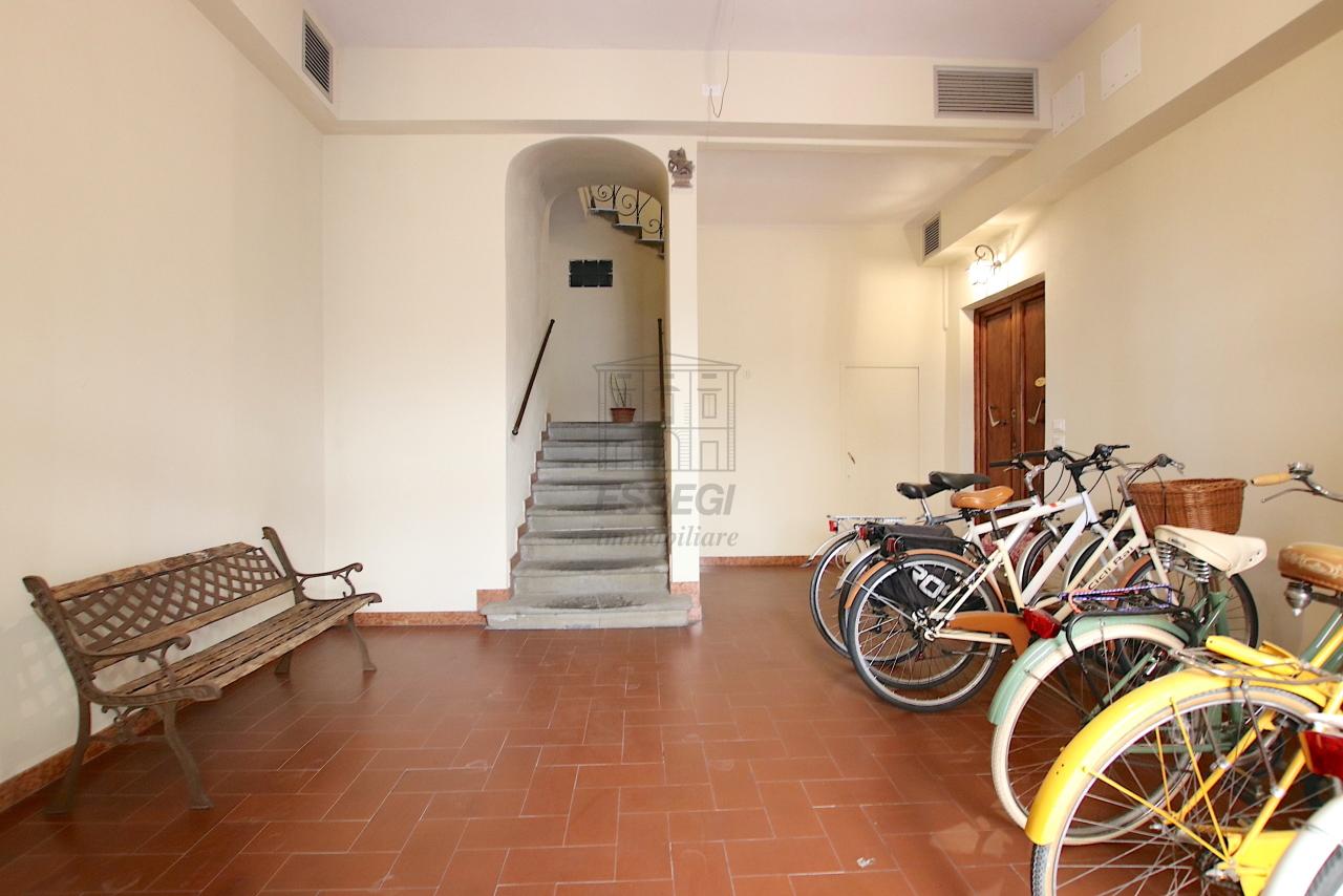 Appartamento Lucca Centro storico IA01844 img 15