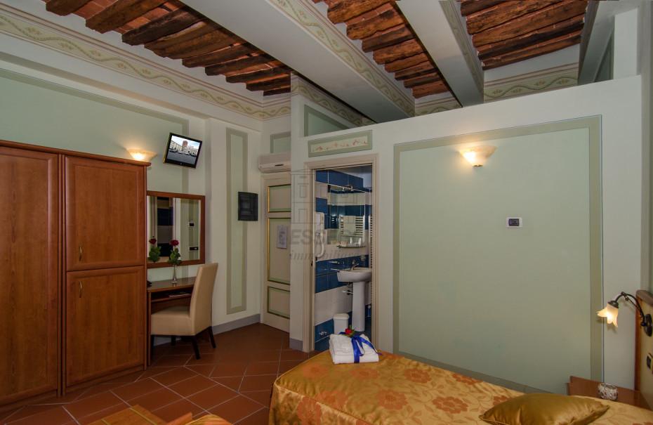 IA02635 Lucca Centro storico