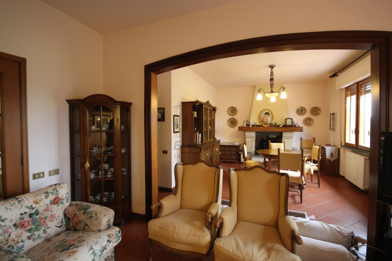 Villa divisa in due unità Lucca S. Cassiano a Vico IA03434 img 13