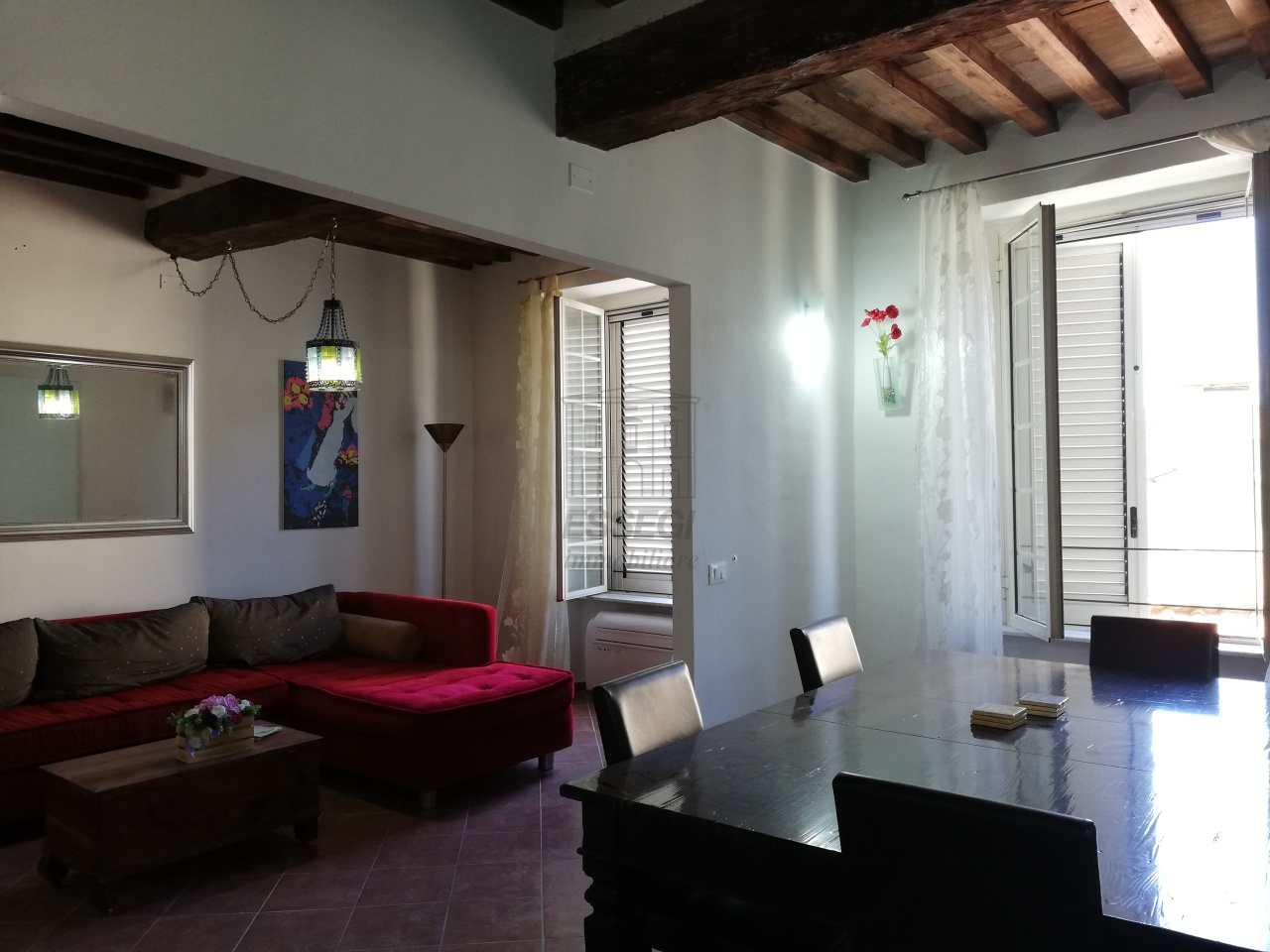 Appartamento Lucca Centro storico IA01844 img 29