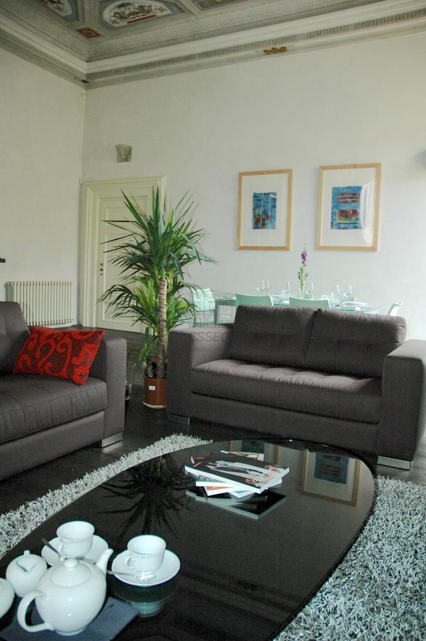 Appartamento Lucca Centro storico IA00962 img 5