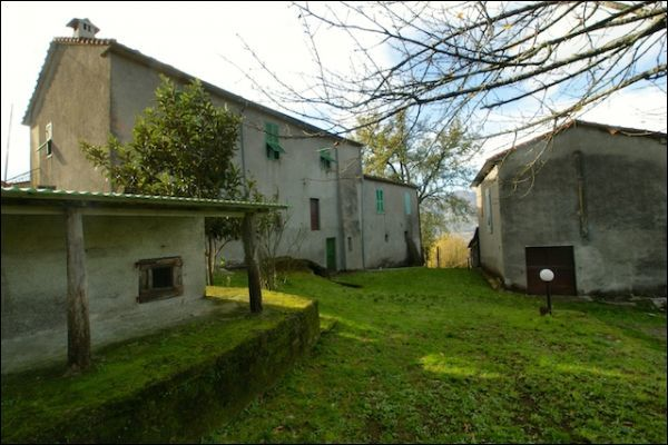 Casa Indipendente in vendita Rif. 10313463