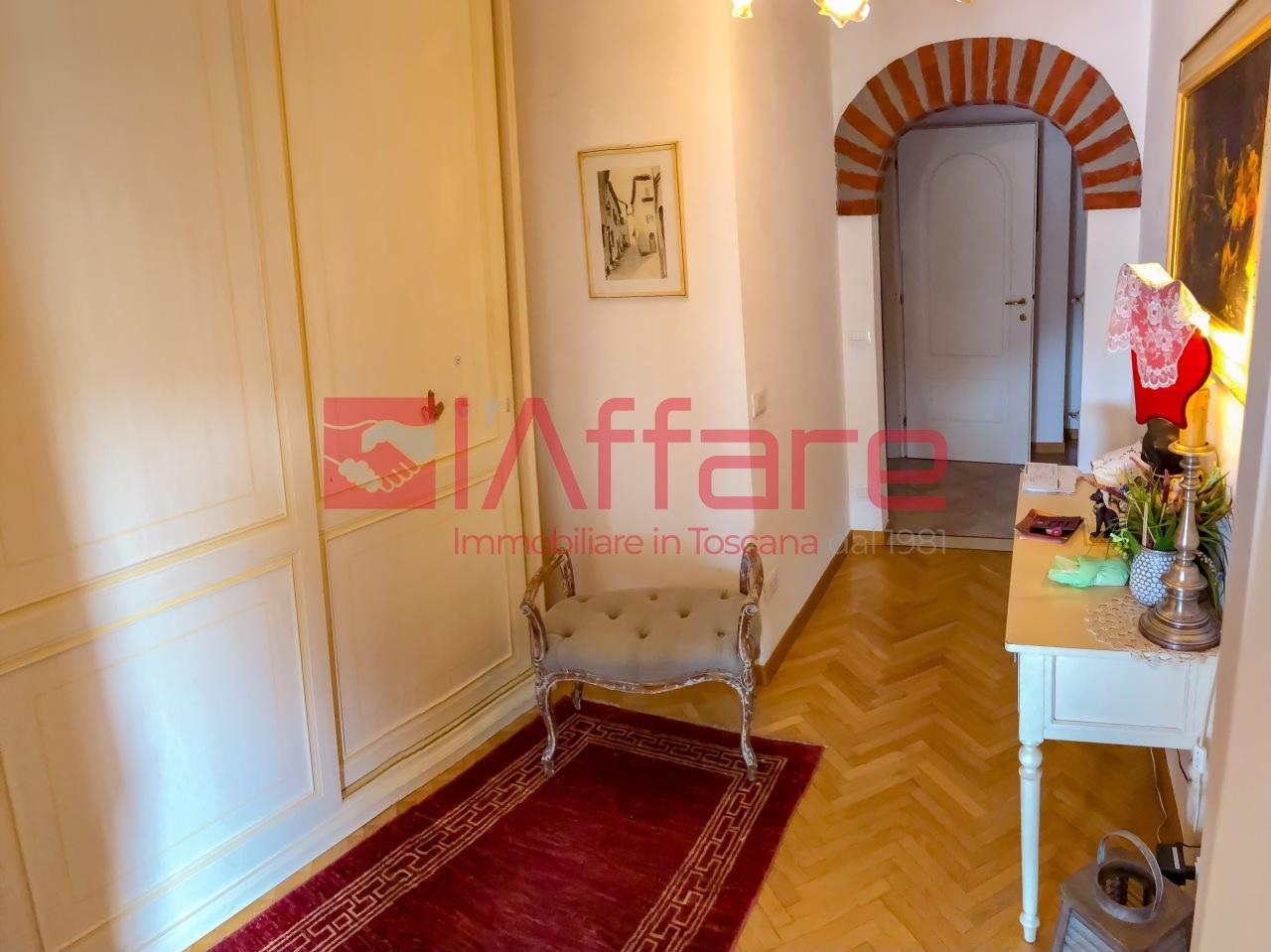 Attico in vendita - Montecatini-Terme