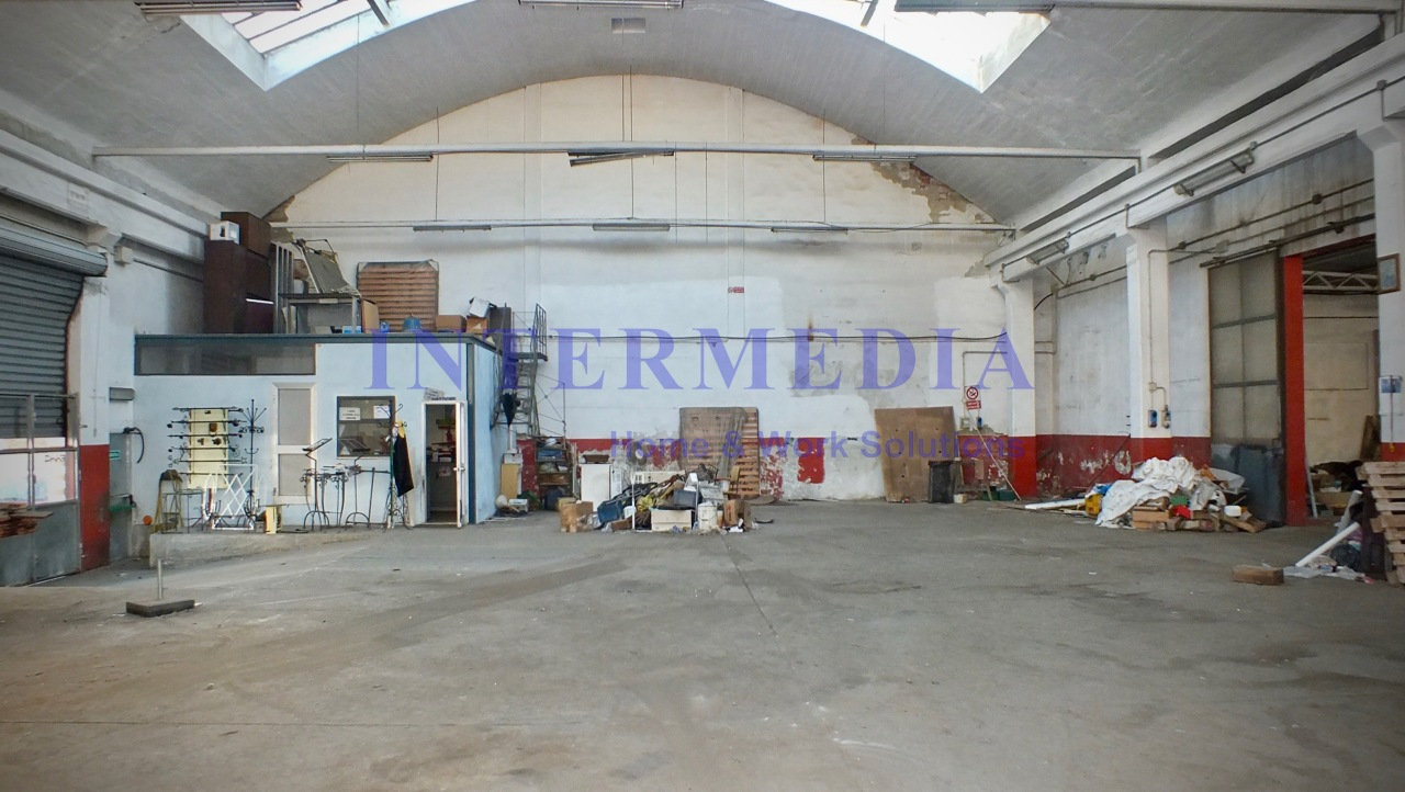 Capannone a Nord, Livorno Rif. 4146580