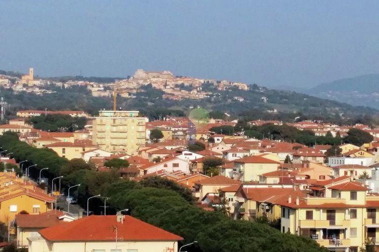 Attico / Mansarda in vendita a Rosignano Marittimo, 5 locali, prezzo € 210.000 | PortaleAgenzieImmobiliari.it