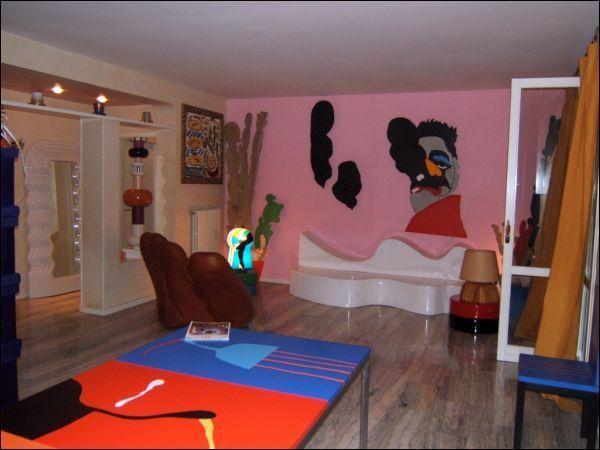 Appartamento in affitto a Montecatini-Terme, 5 locali, prezzo € 900   CambioCasa.it