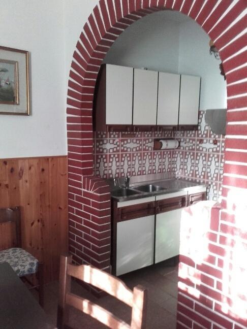 Terratetto interno a Spazzavento, Pistoia