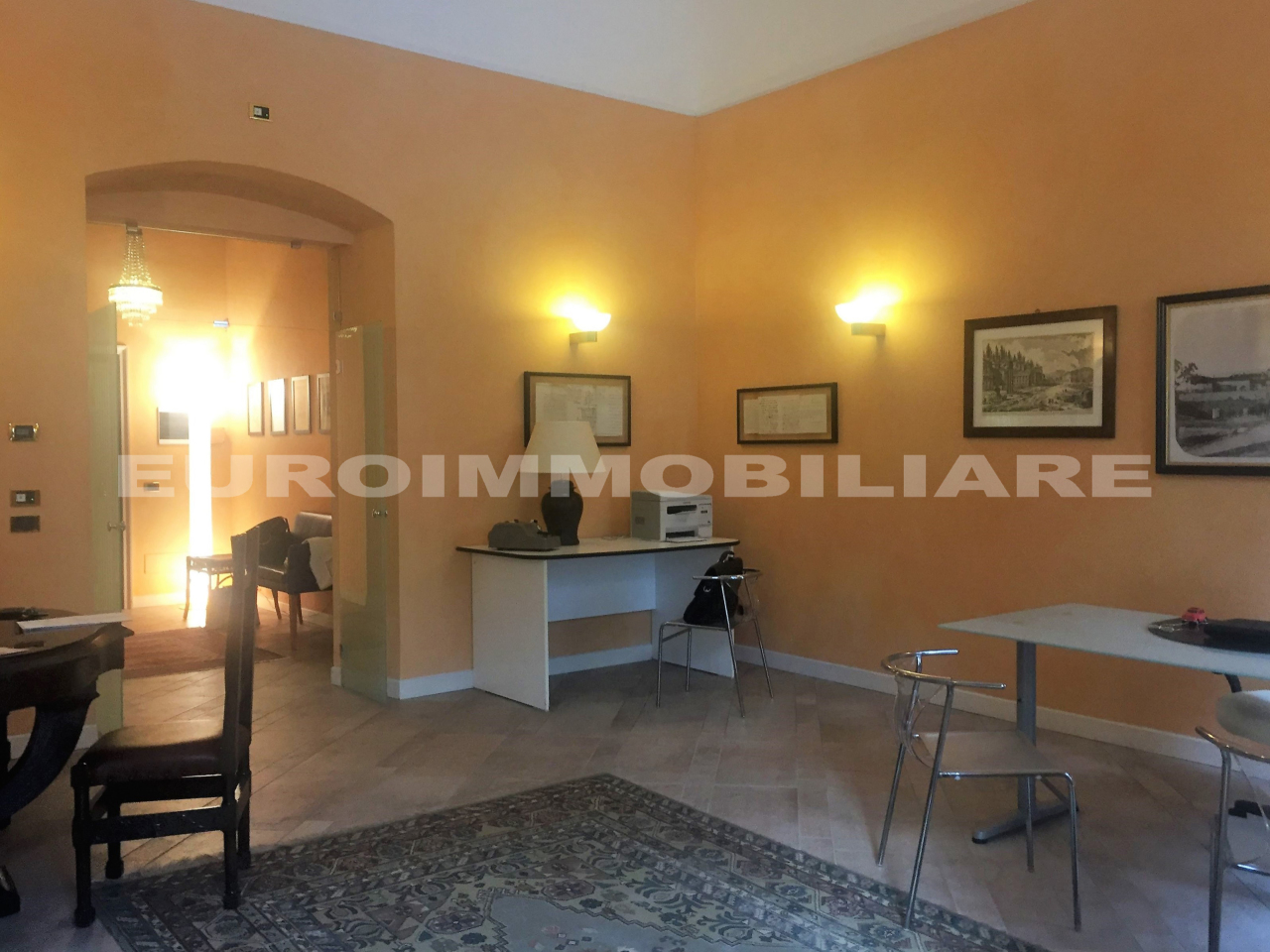 Appartamento in affitto a Brescia, 1 locali, prezzo € 850   CambioCasa.it