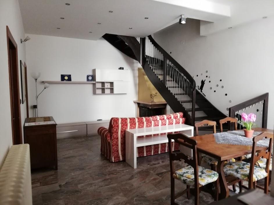 Appartamento - 3 vani letto a Ascoli Piceno