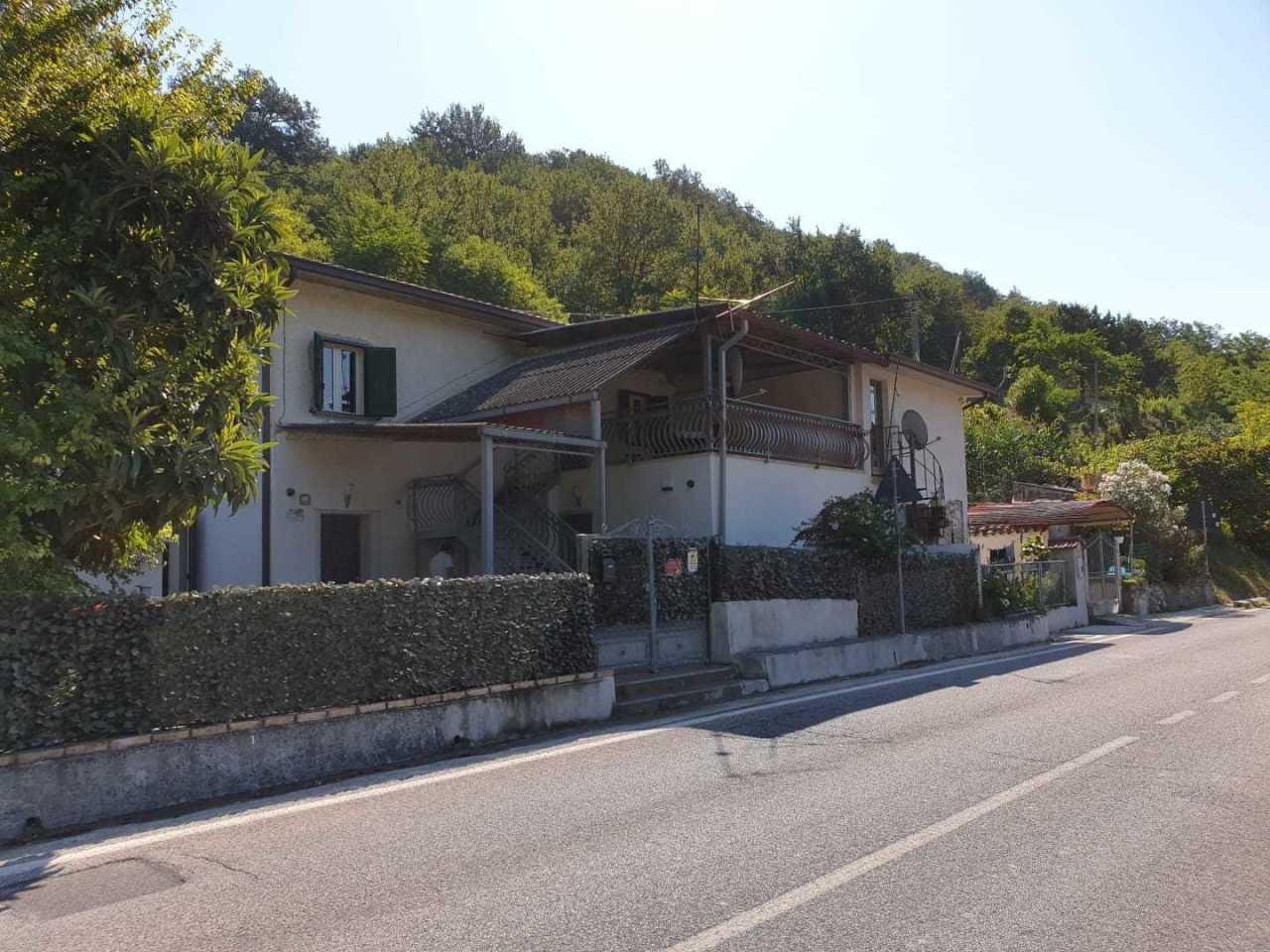 Soluzione Indipendente in vendita a Manoppello, 8 locali, prezzo € 150.000 | PortaleAgenzieImmobiliari.it