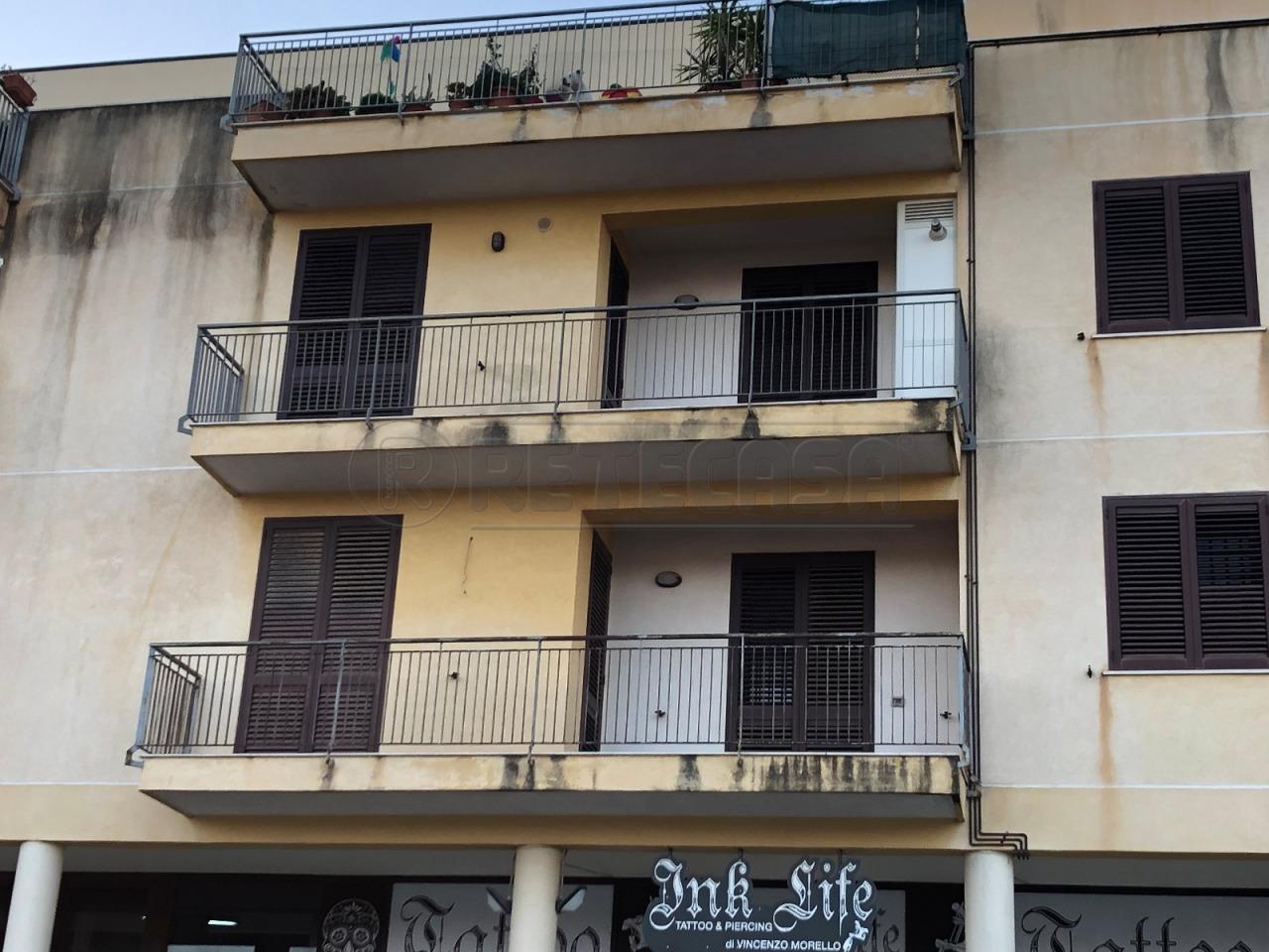 Appartamento in Vendita a Floridia