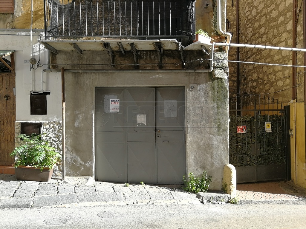 Garage a Caltanissetta