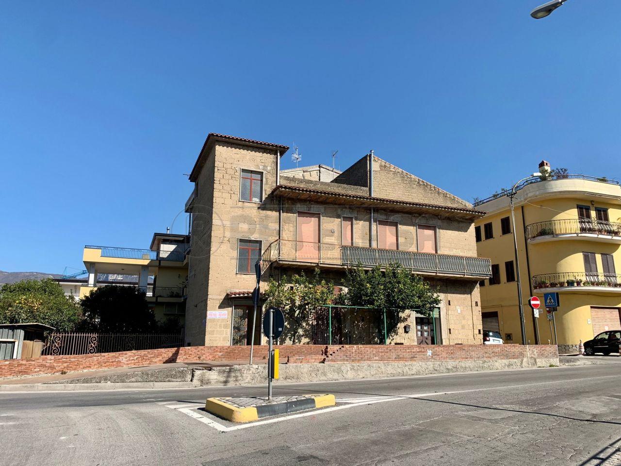 Altro in vendita a Castel San Giorgio, 4 locali, Trattative riservate | CambioCasa.it
