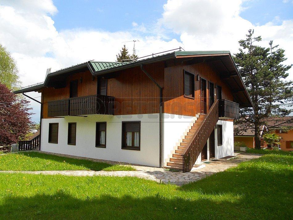 Appartamento in vendita a Asiago, 2 locali, prezzo € 87.000   CambioCasa.it