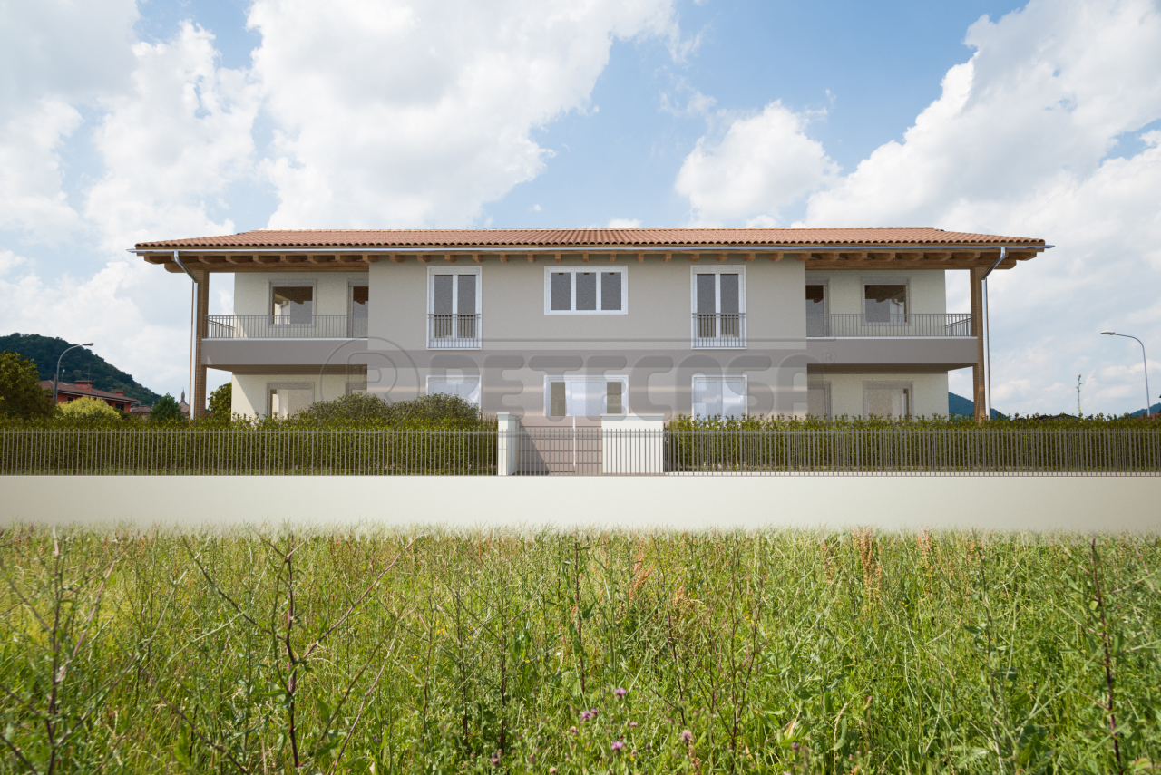 Appartamento in vendita a Brogliano, 7 locali, prezzo € 260.000 | PortaleAgenzieImmobiliari.it