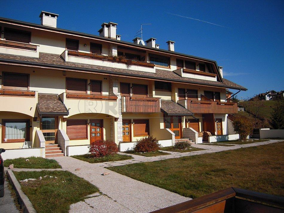 Appartamento in vendita a Gallio, 5 locali, prezzo € 290.000 | CambioCasa.it