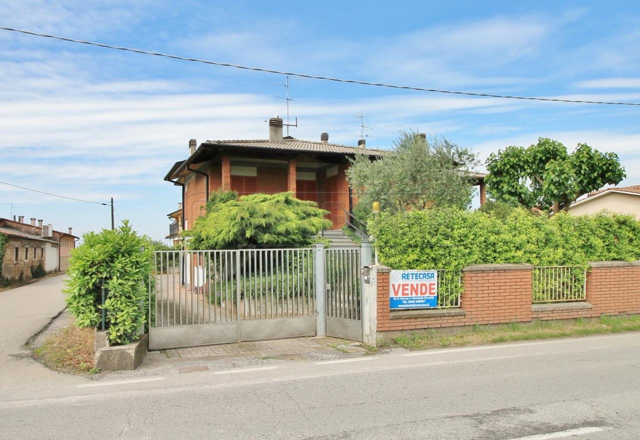 Soluzione Semindipendente in vendita a Sarego, 9 locali, prezzo € 199.000 | CambioCasa.it