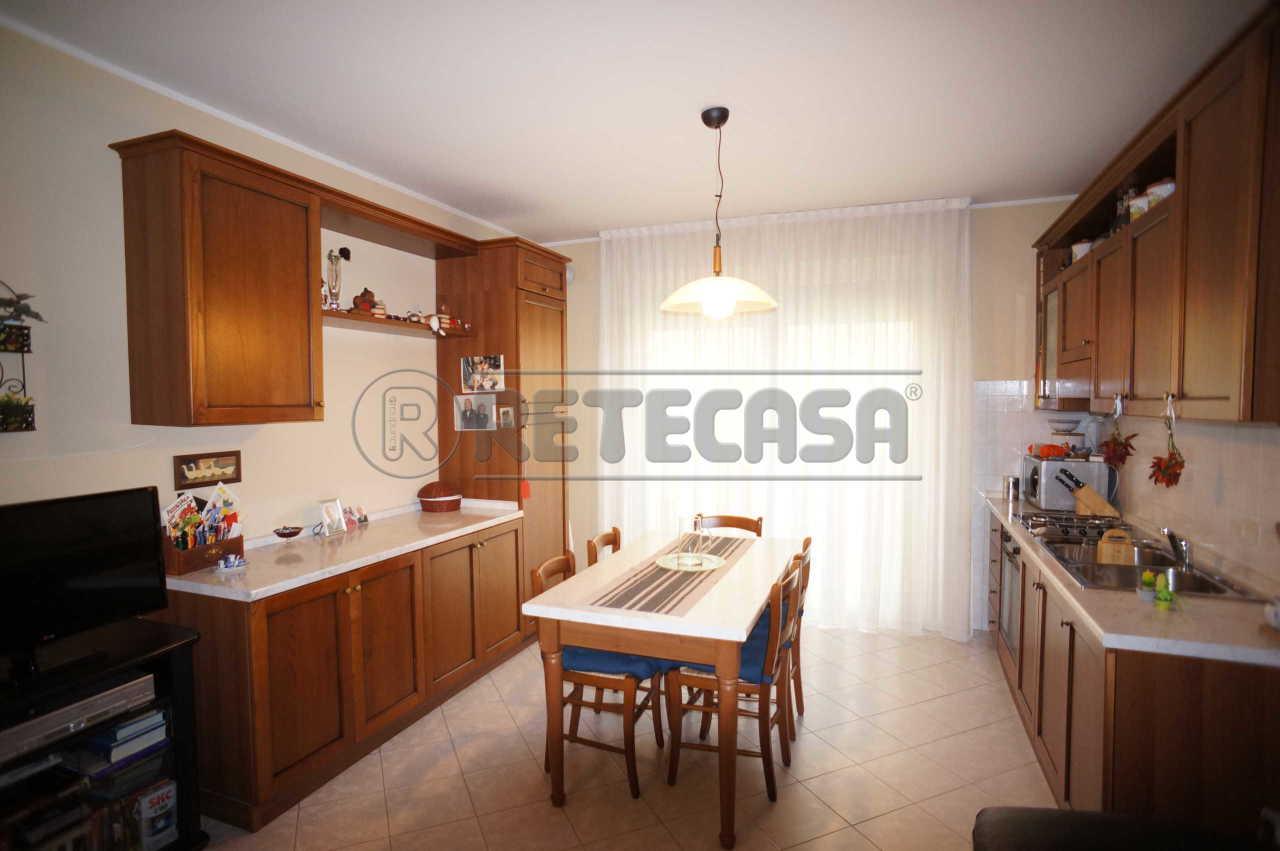 Appartamento in vendita a Bressanvido, 5 locali, prezzo € 85.000 | CambioCasa.it