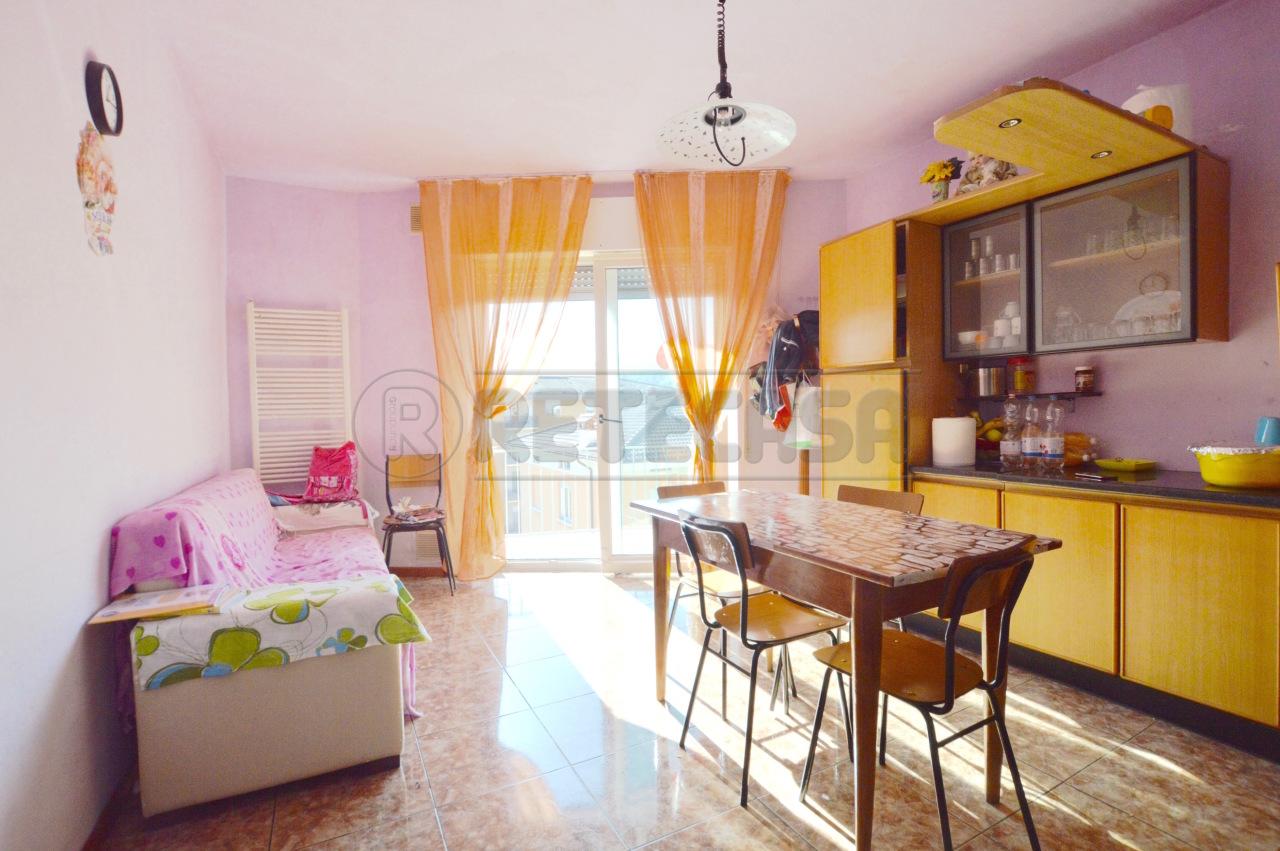 Appartamento in vendita a Valdagno, 5 locali, prezzo € 73.500 | PortaleAgenzieImmobiliari.it