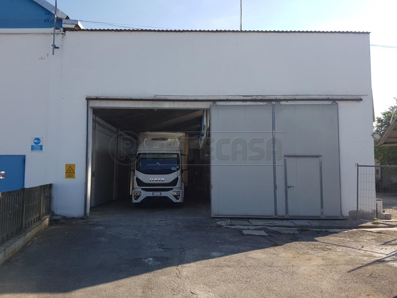 Deposito - Magazzino a Vigarano Mainarda, Ferrara Rif. 10565499