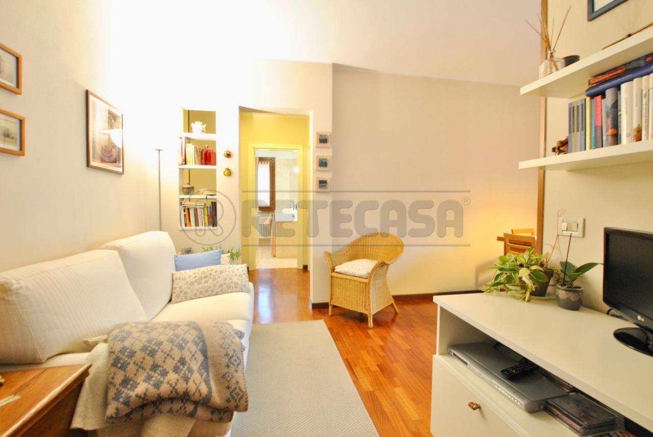 Appartamento a Castelgomberto