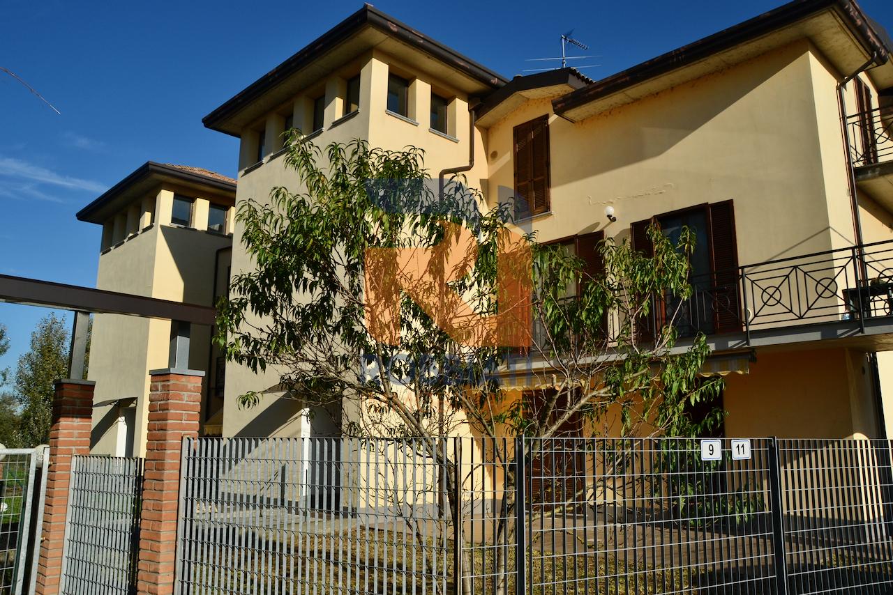 Appartamento in vendita a Pinarolo Po, 3 locali, prezzo € 79.000 | PortaleAgenzieImmobiliari.it