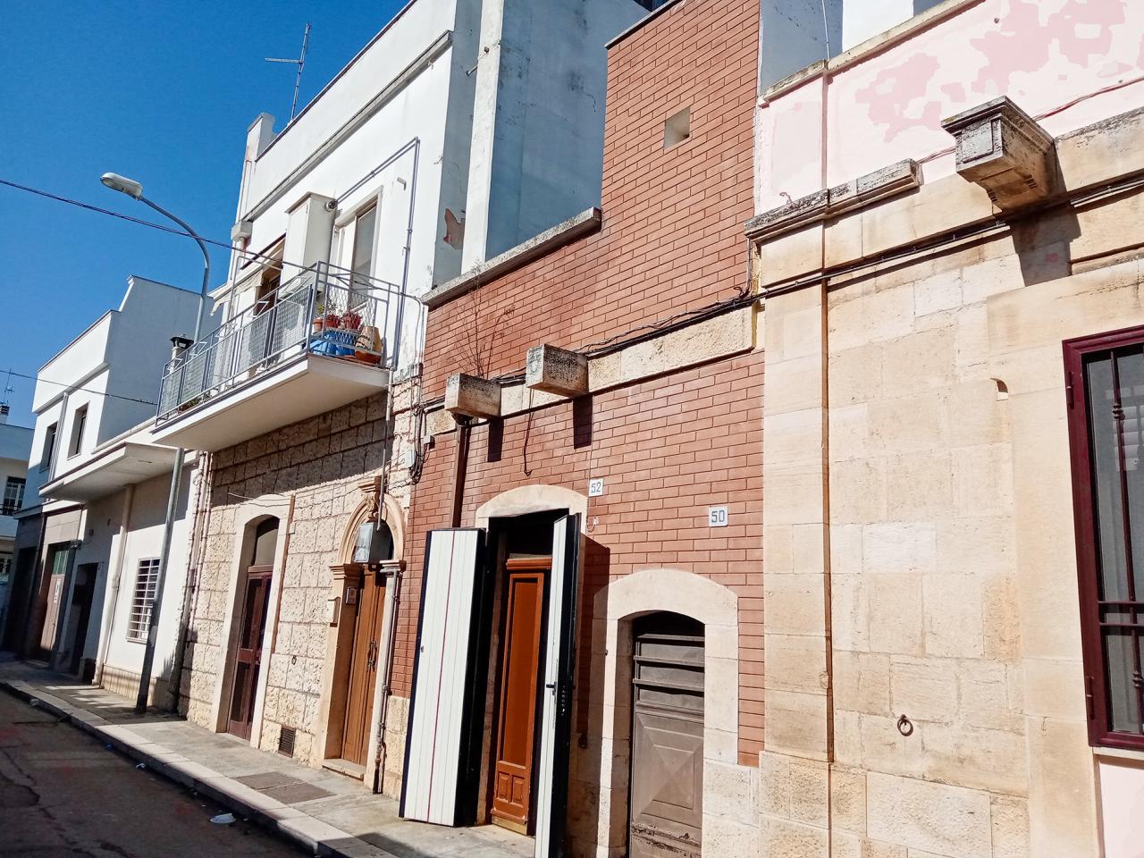 Appartamento in vendita a Casamassima, 2 locali, prezzo € 48.000   PortaleAgenzieImmobiliari.it