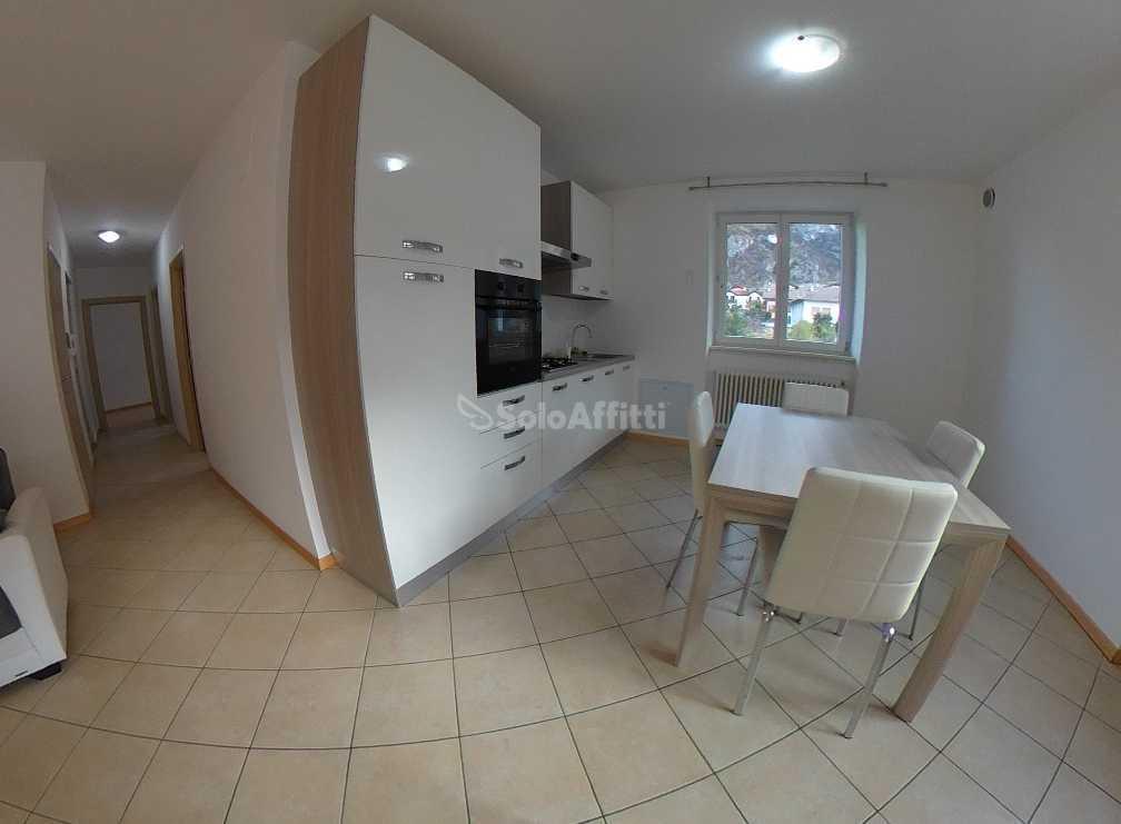 Appartamento in affitto a Besenello, 3 locali, prezzo € 680 | PortaleAgenzieImmobiliari.it