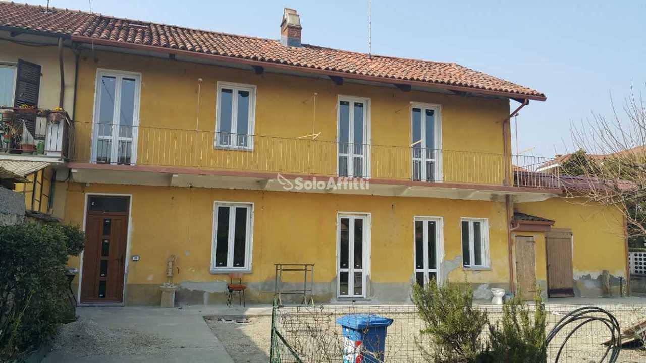 Soluzione Indipendente in affitto a Bruino, 5 locali, prezzo € 800 | PortaleAgenzieImmobiliari.it