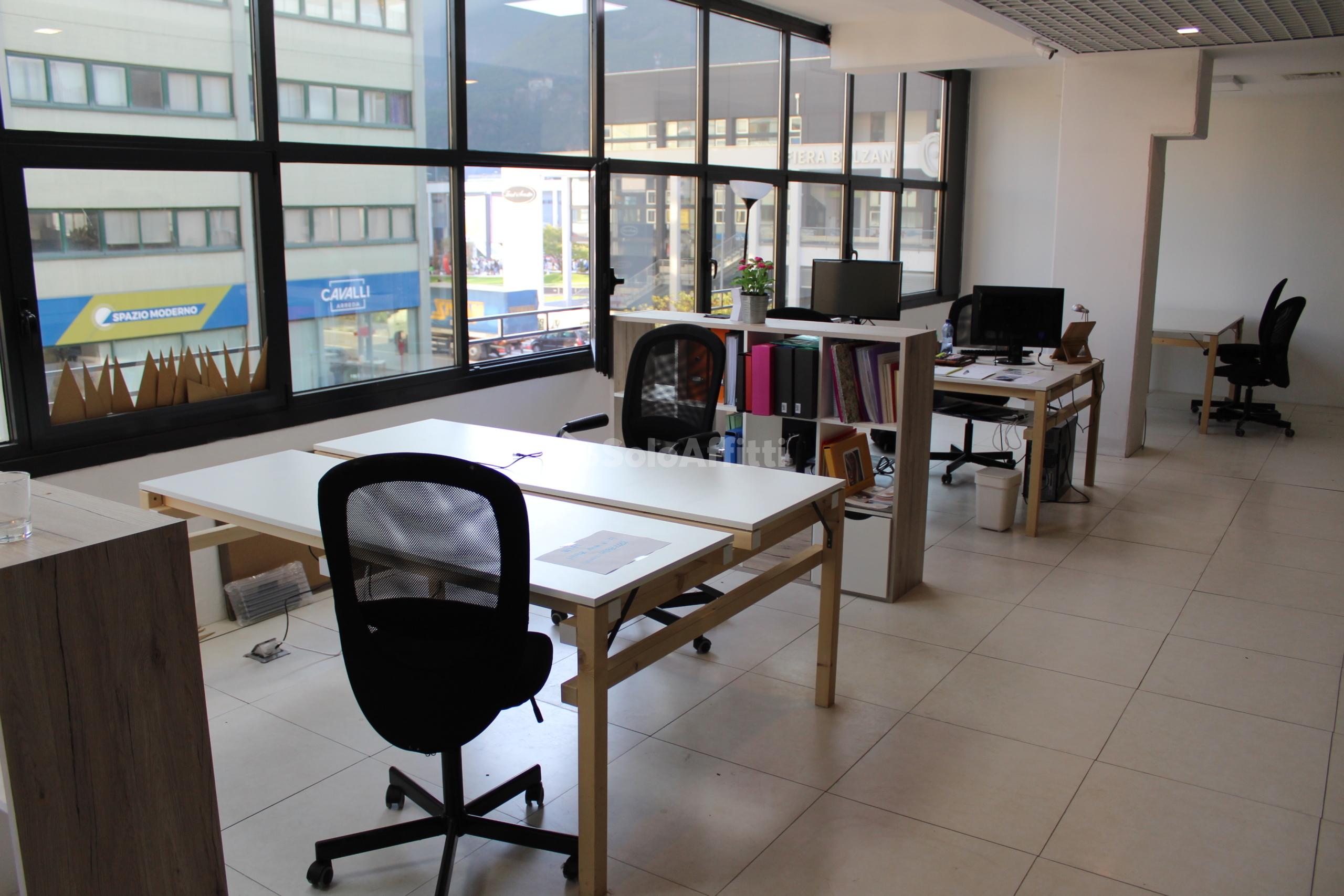 Ufficio Altro Arredato