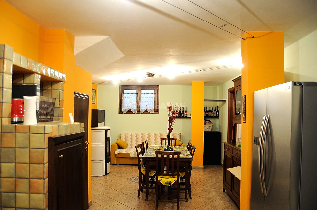 Soluzione Indipendente in affitto a Torrazza Piemonte, 5 locali, prezzo € 700 | PortaleAgenzieImmobiliari.it