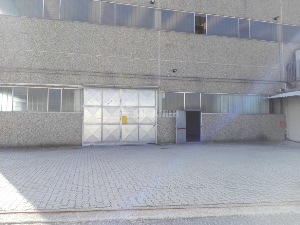 Laboratorio a Andezeno Rif. 10514493