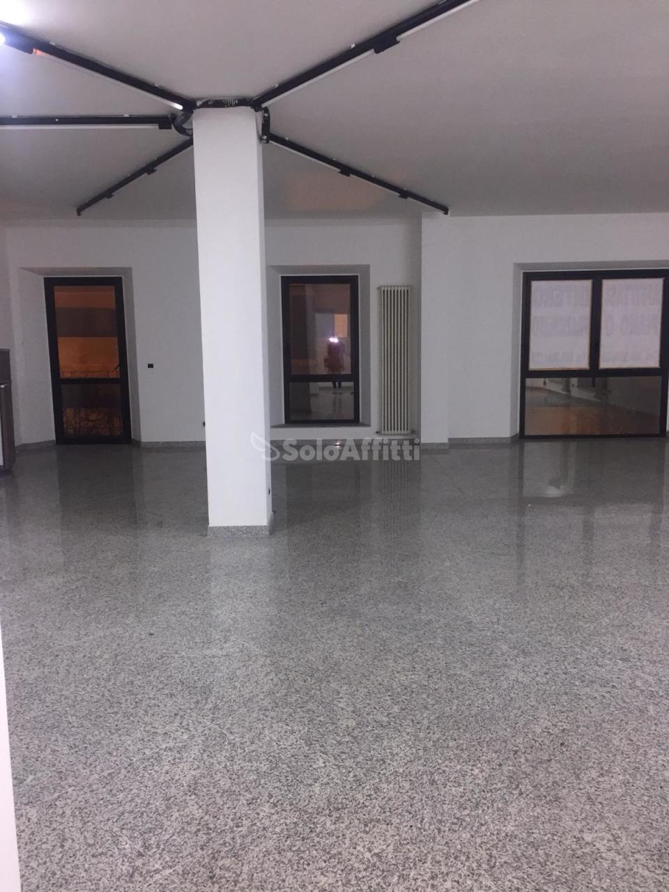 Ufficio - 3 locali a Porta Nuova, Pescara Rif. 9679331