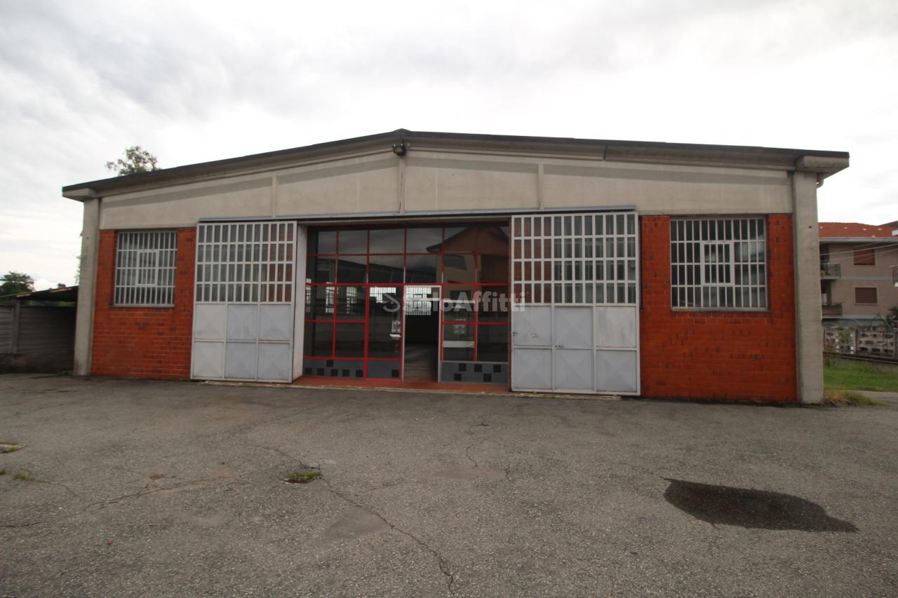 Capannone in affitto a Ciriè, 1 locali, prezzo € 1.600 | PortaleAgenzieImmobiliari.it