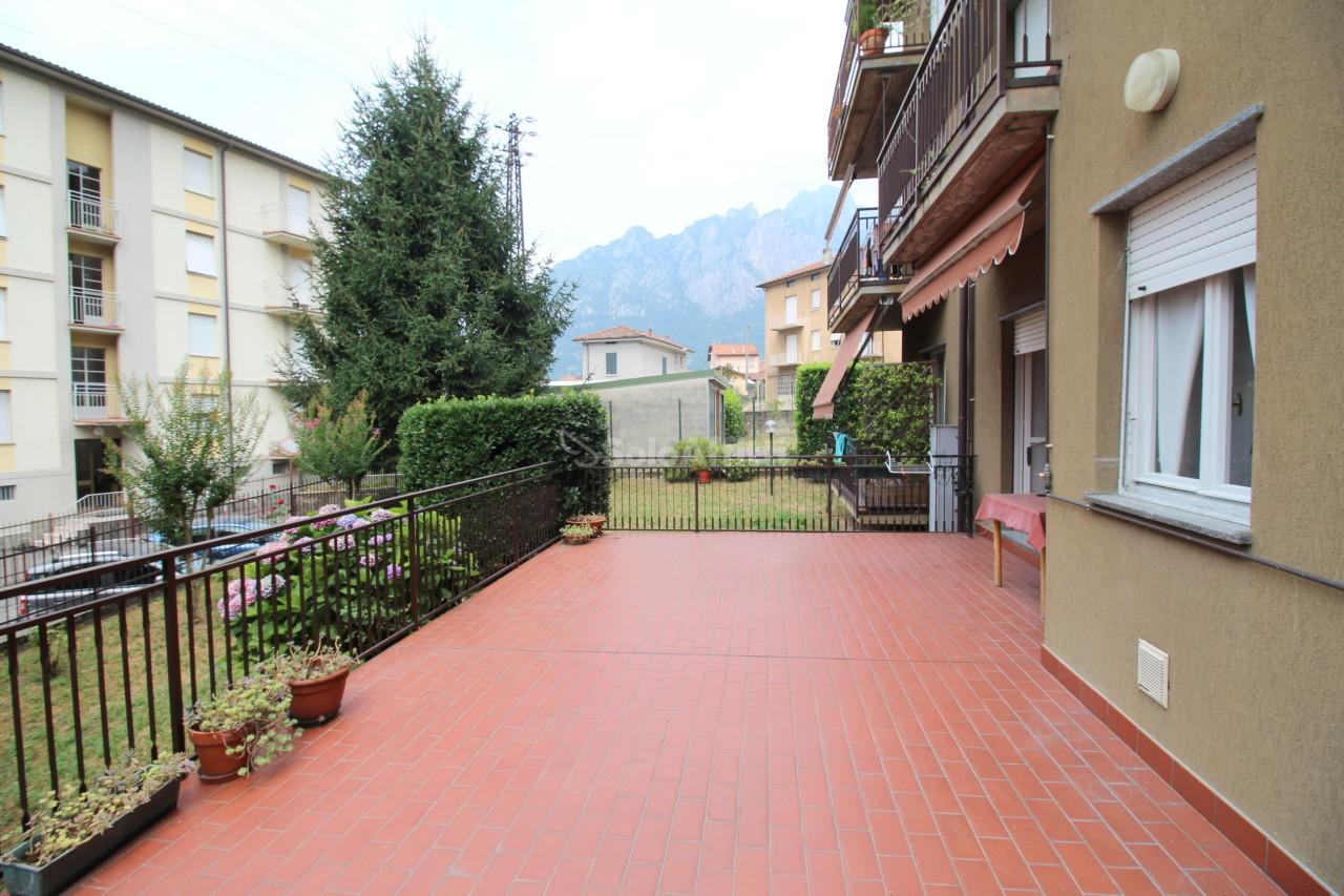 Appartamento Trilocale 100 mq.